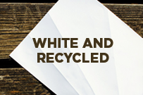 White Recycled